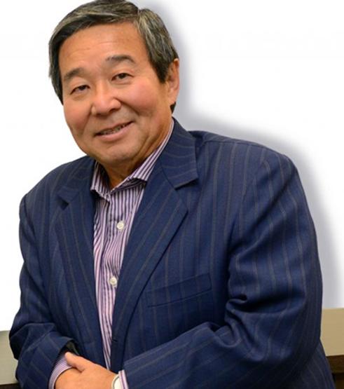 Mitsuru Higuchi Yanaze